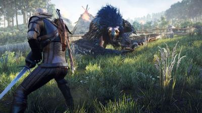 "There's no Witcher 4 planned, but we will ""probably"" return to the franchise's world"