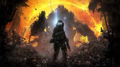 Titanfall developer Respawn has been bought by EA