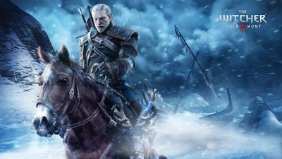 The Witcher 3: Wild Hunt runs at 60 FPS on Xbox One X without patches