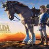Zelda: Breath of the Wild Gets a Big Update Before Latest DLC