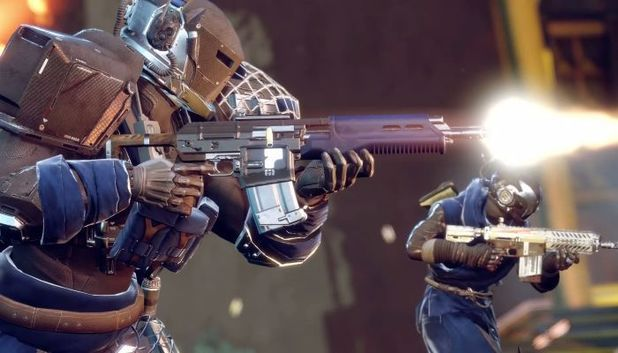 Destiny 2's Weekly Reset Times Change, Here's When They'll Occur