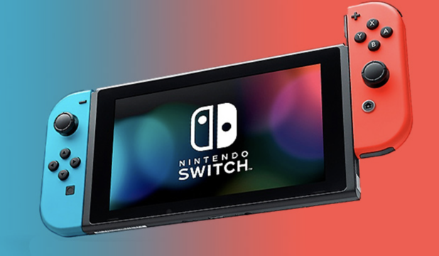 Nintendo Wants to Ship 30 Million Switch Units Next Year