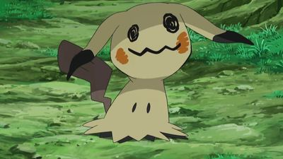 [Watch] Mimikyu just wants to snuggle in its newly revealed Z-Move