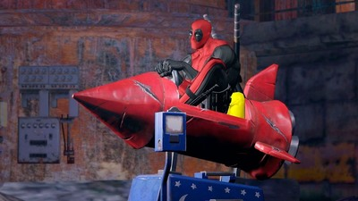 Deadpool game getting removed from digital retailers this week