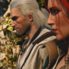 Someone remade The Witcher prologue in The Witcher 3's engine and it's incredible
