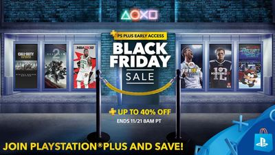 PlayStation teases pre-Black Friday Sale; Call of Duty: WWII, Destiny 2 and more to be discounted