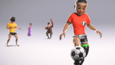 """New Xbox Avatars release """"most likely"""" to release early next year"""