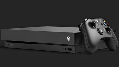 "Xbox One X sells 80K units in its first week in UK; North America's numbers ""much bigger"""