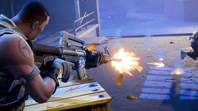 Fortnite Battle Royale Update 1.9 brings a new trap, controller improvements and more; Patch notes here
