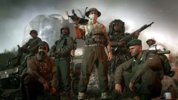 Call of Duty: WW2 Accidentally Gave Double XP to Everyone At Launch