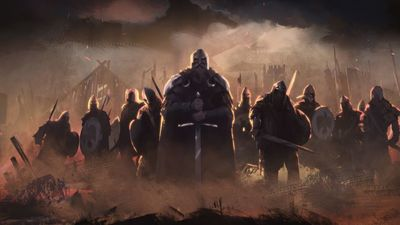 Thrones of Britannia: A Total War Saga Has Been Announced