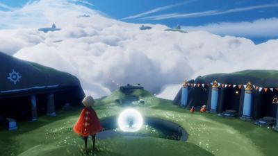 [Watch] Journey's developer's new game, Sky, gets six minute gameplay demo