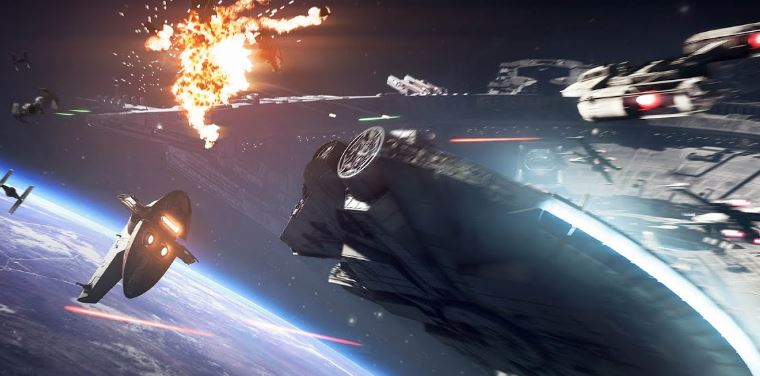 Review Roundup: Star Wars Battlefront 2 is conflicting and divisive