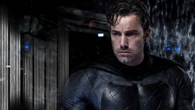 Yes, Batman will be in DC's Flashpoint movie