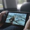 Digital Foundry Compares Skyrim on Switch vs PS4