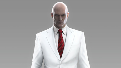 Elusive Targets return to Hitman