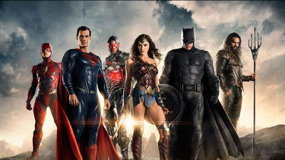 Review: Despite its issues, 'Justice League' is worth celebrating; it's a step in the right direction