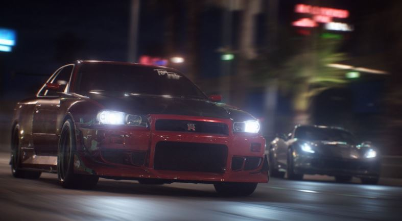 Need For Speed Payback progression system changed in response to loot crate outcry