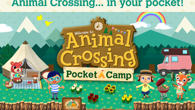 Animal Crossing: Pocket Camp Releases on iOS, Android Early; Here's How to Get 50 Free Leaf Tickets