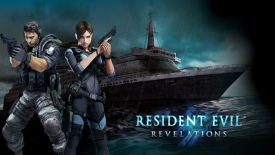 Resident Evil Revelations For Nintendo Switch is No Longer getting a Physical Release In Europe