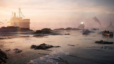 Battlefield 1 'Turning Tides' Release Date, Details; November Events Noted