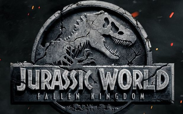 Fallen Kingdom' First Footage Shows Chris Pratt Petting Baby Raptor