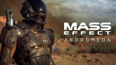 Mass Effect: Andromeda Deluxe Edition available on Xbox One, PC via EA/Origin Access