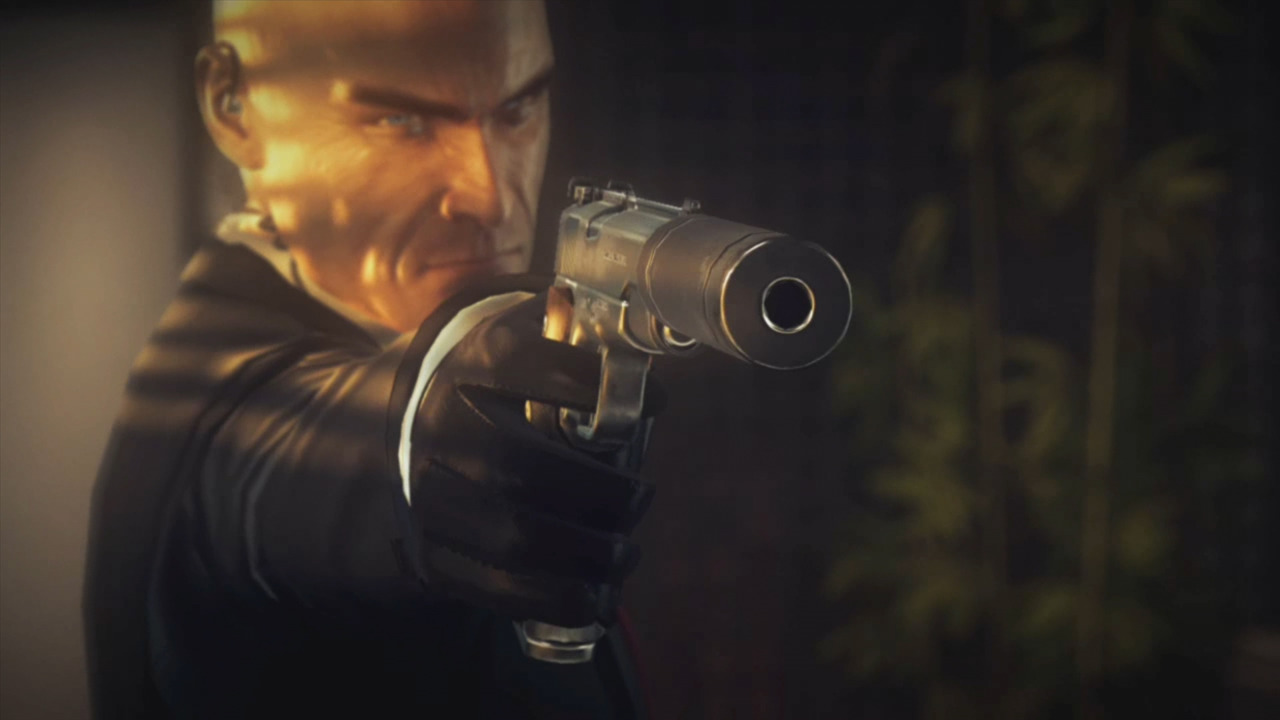 Square Enix gave IO Interactive Hitman rights to ensure the series prospers