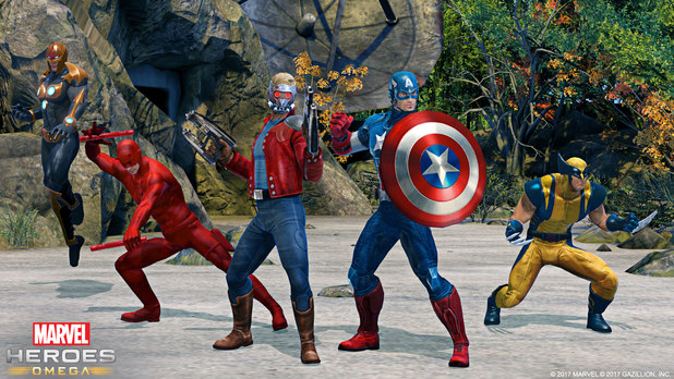 Marvel Heroes dev Gazillion shuts down, lays off entire workforce