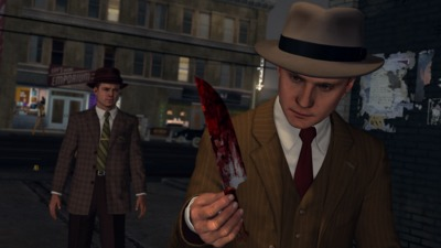 L.A. Noire's Switch version made up 20% of game's sales in U.K.