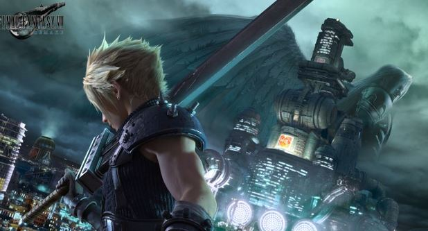 Square Enix Promises New Final Fantasy Games in 2018
