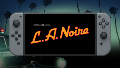 Review: L.A. Noire on Nintendo Switch is a perfect and inventive use of the hardware