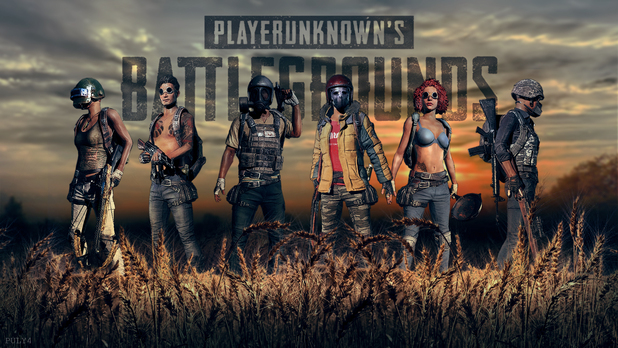 "According to Devs, PLAYERUNKNOWN'S BATTLEGROUNDS Will Be ""Pretty Much The Same Experience"" on Xbox One"