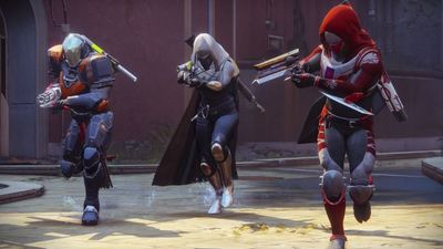 Destiny 2 Weekly Reset 11/29: Nightfall, Challenges, Flashpoint, Call to Arms, Eververse Inventory and more