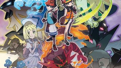 Pokemon Ultra Sun and Ultra Moon's first Global Mission is a colossal bust