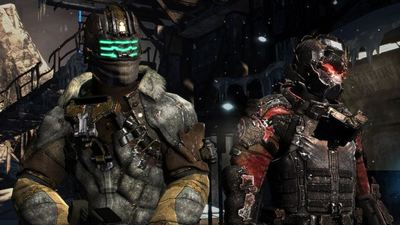 Dead Space 3 is now playable on EA Access