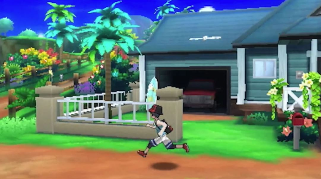Review: Pokemon Ultra Sun and Ultra Moon are the definitive versions of games you've already played