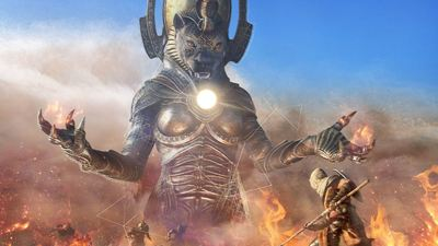 Here's what's coming to Assassin's Creed Origins this month; New Challenges, Trials and more