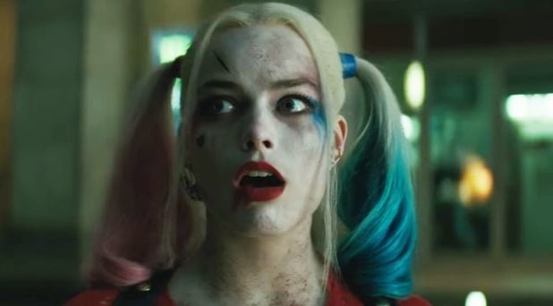 Margot Robbie confirms working on