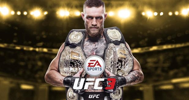 EA Sports UFC 3 under fire for microtransactions and loot boxes