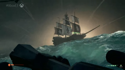 New Sea of Thieves details will be revealed at The Game Awards