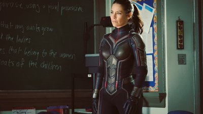 Marvel's Ant-Man and The Wasp Set To Be A Romantic Comedy