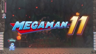 Capcom announces Mega Man 11 coming to Nintendo Switch, Xbox One, PS4, and PC