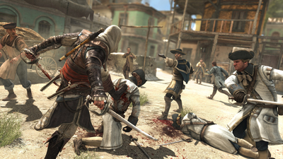 These Two Ubisoft PC Titles Are Free on Uplay This December Long