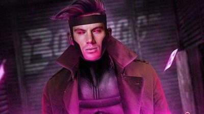 Gambit Movie To Start Shooting in March