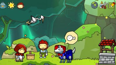 Rumor: Scribblenauts Showdown for PS4, Xbox One and Nintendo Switch revealed by Taiwan Ratings Board