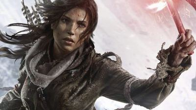 Square Enix confirms new Tomb Raider in development