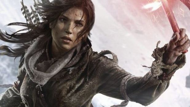 A New Tomb Raider Is Coming in 2018