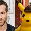 Ryan Reynolds to voice Pikachu in Detective Pikachu