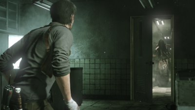 Evil Within 2 gets free trial on PS4, Xbox One and PC